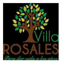Villa Rosales, Residencia y club de día para adultos mayores